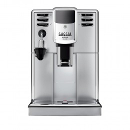 Gaggia RI8761 Anima Deluxe Super-Automatic Espresso Machine