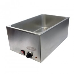 General GFW100 Food Warmer 6.3 Gallon
