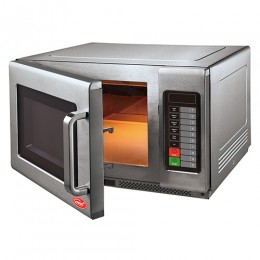 General GEW1100E Digital Touch-Pad Control Microwave