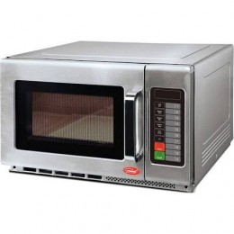 General GEW1800E Digital Touch-Pad Control Microwave