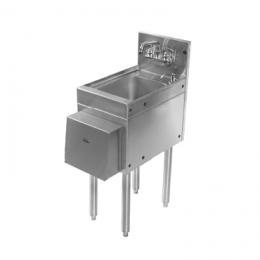 Glastender HSB-12-D Hand Sink