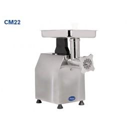 Globe CM22 Chefmate Meat Chopper #22 Head Size 1.5hp 16a 115v 60h 1ph