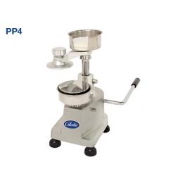 Globe PP4 Manually Operated Single Mold Patty Press 4