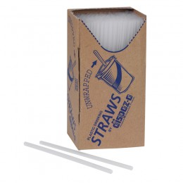 Gold Medal 1082 Sno-Sippers Straws 12,500/CS