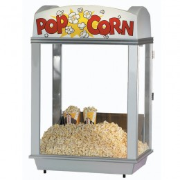 Gold Medal 2025 Citation Popcorn Staging Cabinet