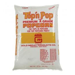 Gold Medal 2032WG Top N Pop Popcorn 35lb Bag