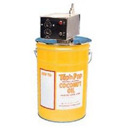 Gold Medal 2114-00-010 Bucket Oil Pump No Timer Heated 120V