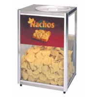 Gold Medal 2189 Nach-A-Lot Super Chip Warmer