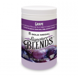 Gold Medal 2283 Grape Candy Glaze - Signature Blends