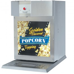 Gold Medal 2496 Counter Butter Topping Dispenser (BIB)