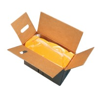Gold Medal 2648 Bag-In-A-Box Corn Oil 35lbs