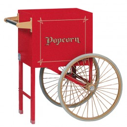 Gold Medal 2659CR Popcorn Machine Cart 18