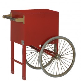 Gold Medal 2659CRP Popcorn Machine Cart 18