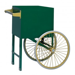 Gold Medal 2659HGP Popcorn Machine Cart 18