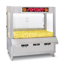 Gold Medal  2785-00-000 ReadyServe Self Serving Popcorn Dispenser Counter Top
