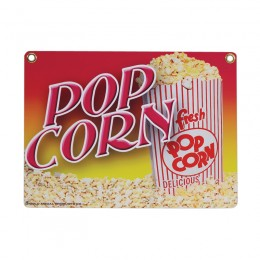 Gold Medal 2899 Heavy Duty Popcorn Sign