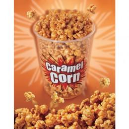 Gold Medal 2987 Caramel Corn Poster