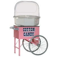 Gold Medal 3149 Pinkie Floss Cart for Cotton Candy Machines