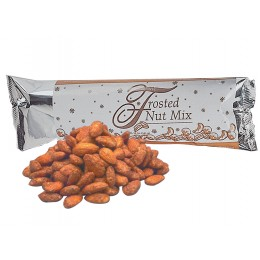 Gold Medal 4503 Portion Pak 12 oz Frosted Nut Mix 36/CS