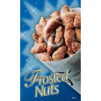 Gold Medal 4504 Frosted Almond Poster