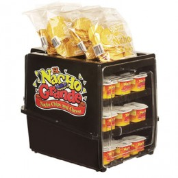 Gold Medal 5330 Nacho Cheese Cup Warmer