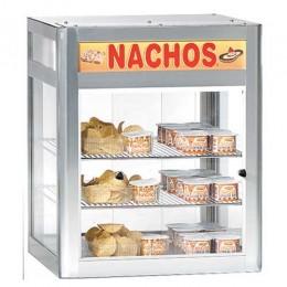 Gold Medal 5510-00-000 Designer Nacho Warmer 120V