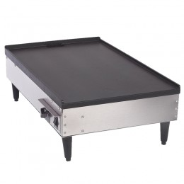 Gold Medal 8200 Flat Table Top Griddle 120V