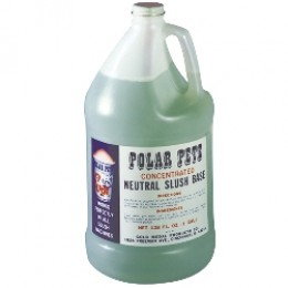 Gold Medal 1119 Polar Pete Neutral Slush Base 4/1 Gallons
