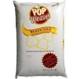 Gold Medal 2023WG Weaver Gold Popcorn 35lb/Bag