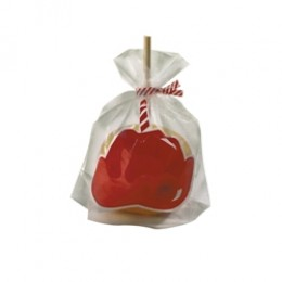 Gold Medal 4007 Candy Apple Bags 1000/CS