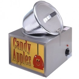 Gold Medal 4016 Double Batch Reddy Apple Candy Apple Cooker
