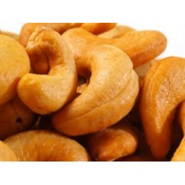 Gold Medal 4136 Whole Cashews 30lbs