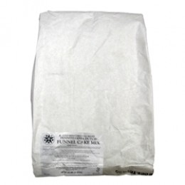 Gold Medal 5107 Pennsylvania Dutch Funnel Cake Mix, 25lb.