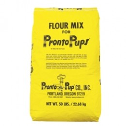 Gold Medal 5117 Pronto Pup Mix 50lb Bag