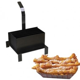 Gold Medal 5220PE Mold For (6) Funnel Cake Sticks (Ribbon Fryer)