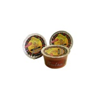 Gold Medal La SalsaRia 3.8 oz Concession Pak Salsa 30/CS