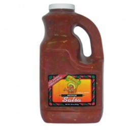 Gold Medal 5269 La SalsaRia Salsa Gallon 4/CS