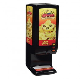 Gold Medal 5300 Nacho Cheese Bag Style Heated Cheese Dispenser 120V