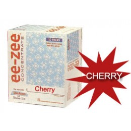 Gold Medal 1011 Ee-Zee Cherry Concentrate Pouch 100 /Case