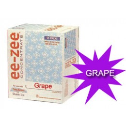Gold Medal 1012 Ee-Zee Grape Concentrate 100/CS