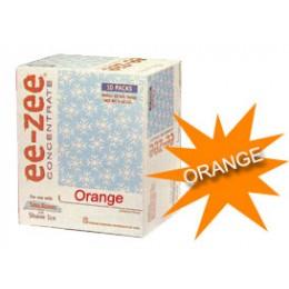 Gold Medal 1013 Ee-Zee Orange Concentrate 100/Case