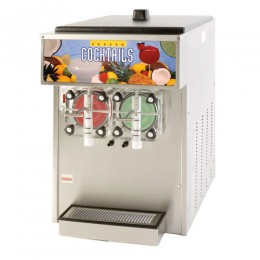 Grindmaster 3312 Crathco Twin Frozen Barrel Freezer Beverage Dispenser