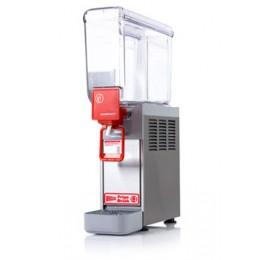 Cecilware 8/1 Arctic Compact Cold Beverage Dispenser 1 Bowl