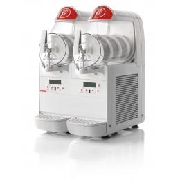 Grindmaster 2005-10000 MiniGel Plus Double Bowl Frozen Dispenser