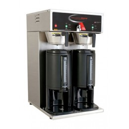 Grindmaster PrecisionBrew Dual Thermal Gravity Container Brewer