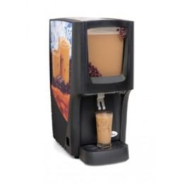 Crathco C-1S-16 G-Cool Single Bowl Premix Cold Beverage Dispenser 120V