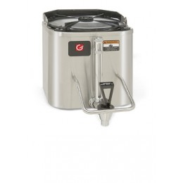 Grindmaster 1.5 Gallon Stainless Steel Coffee Shuttle
