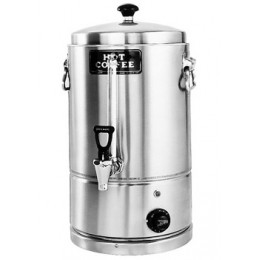 Cecilware CS113 Portable Coffee/Hot Water Holding Urns 3 Gallons