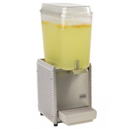 Crathco D15-3 Premix Cold Beverage Dispenser S/S 1 Bowl