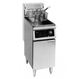 Cecilware EFP40 Floor Model Electric Deep Fryer 40 lbs